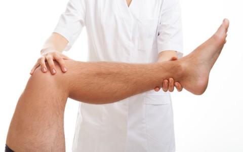 Sprednji križni ligament (ACL) – fizioterapija po poškodbi