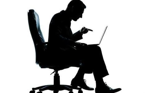 Da delo za računalnikom ne bo uničevalo vašega zdravja