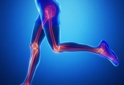 Poškodba sprednjega križnega ligamenta (ACL)