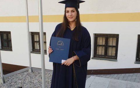 Klara Zupančič, dipl. fiziot.